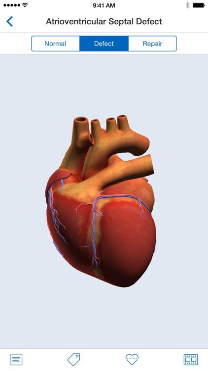 Heartpedia screenshot-4