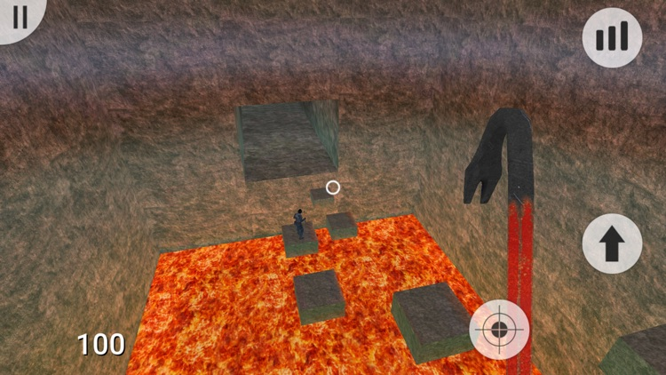 DeathRun Portable screenshot-4