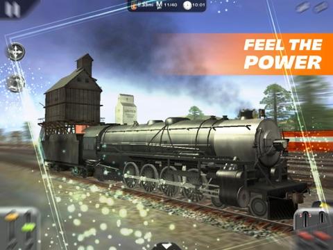 Скачать Train Driver Journey 4 - Introduction to Steam