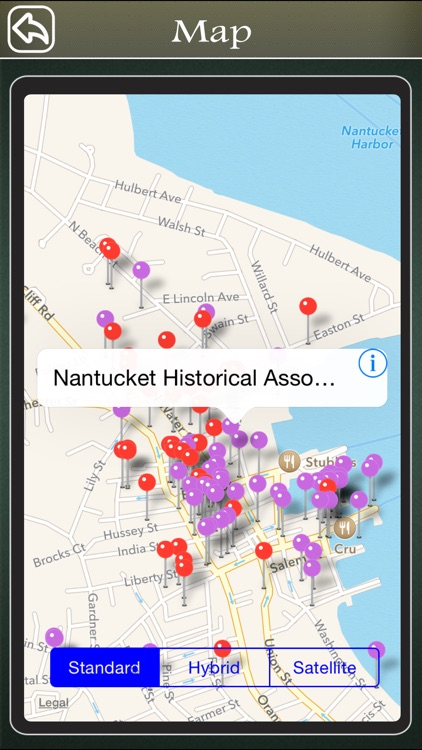 Nantucket Offline Guide screenshot-3