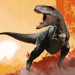 Dinosaur : War in the Tropics