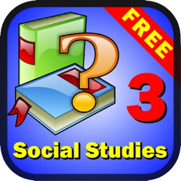Third Grade - Fourth Grade Social Studies Reading Comprehension Free