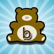 Activities of Tiki Bear Phonics