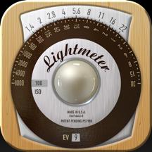 myLightMeter Free