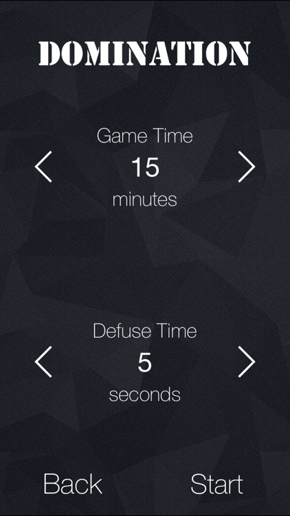 Airsoft Game Timer