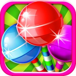 Candy Pop Shooter 2015 - Match 3 Soda Bubbles Game For Pandas HD FREE