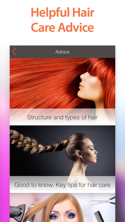 WOW Hairstyles! 400+ Braid Hair Tutorials for Girls and Ladies with Step-by-Step Photos screenshot-3