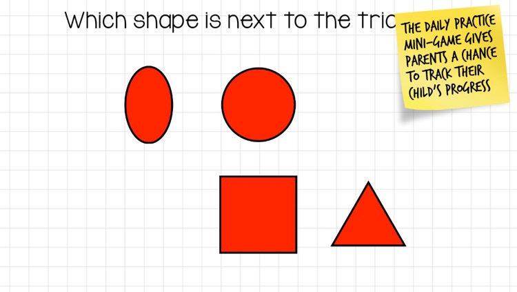 Timmy Learns: Shapes and Colors for Kindergarten screenshot-4