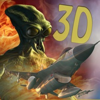 Codes for Ace Fighter in space - A 3D combat to defend earth against the S3 aliens Hack
