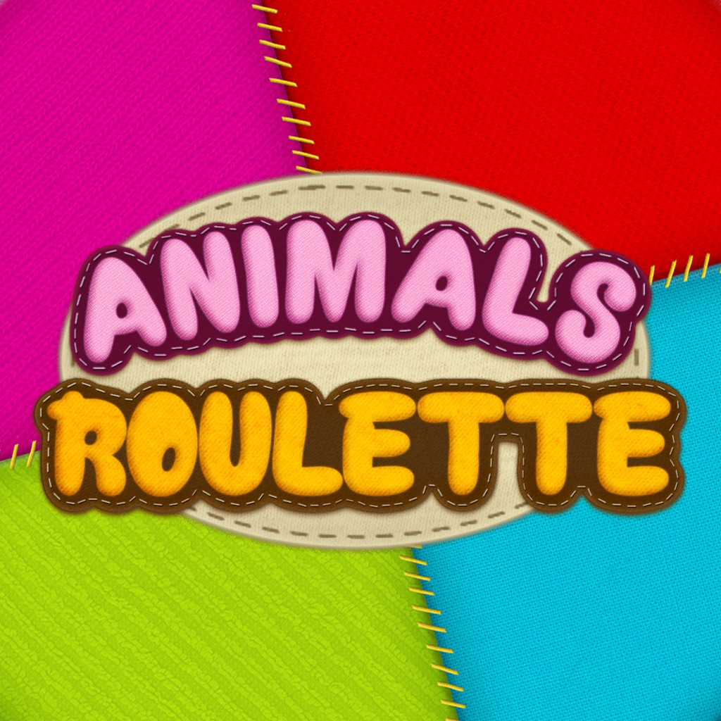 Animals Roulette HD - Sounds and Noises for Kids. hack