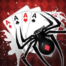 Activities of Spider Solitaire 9