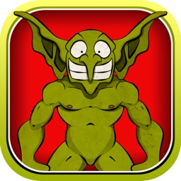BATTLEQUEST GOBLIN ENEMY REALM - TROLL SMASH MANIA FREE