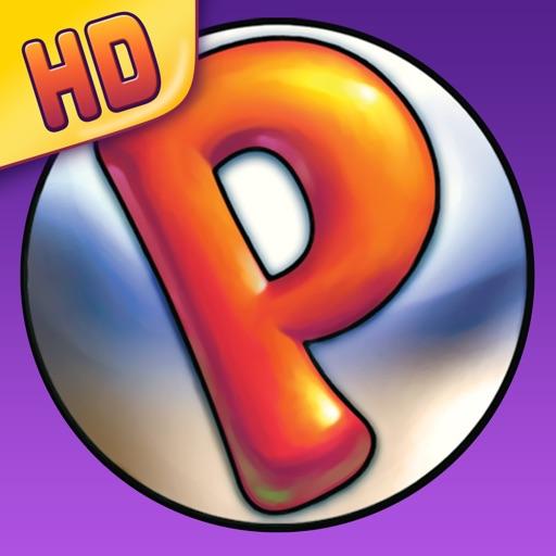Peggle Classic HD icon