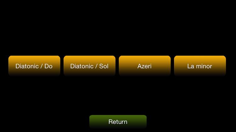 Turkish Azeri Instrument screenshot-4