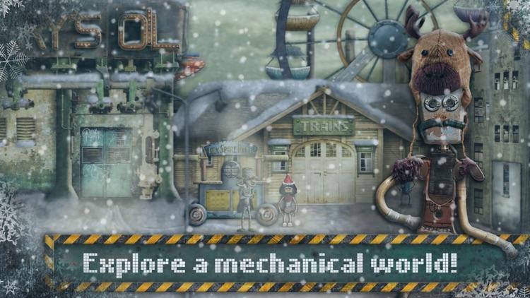 Machineers