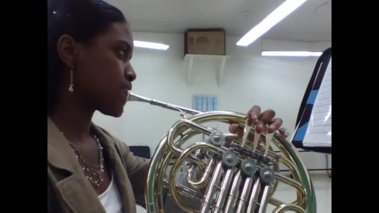 How To Play French Horn screenshot-3