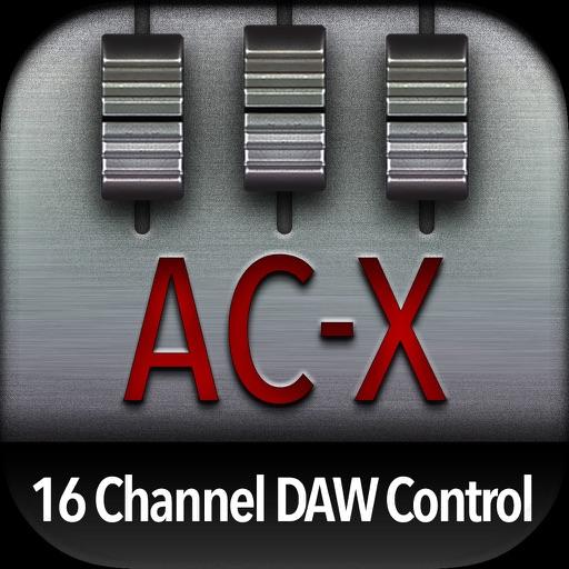 AC-X icon