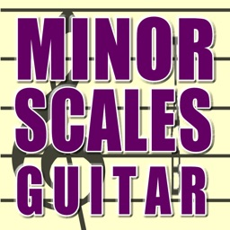 Minor Scales Guitar