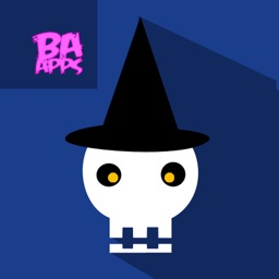 Flappy Witchcraft & Broomsticks- A Halloween Action Adventure Game