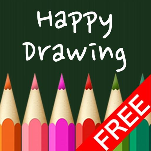 Happy Drawing Lite