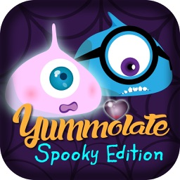 Yummolate™ Spooky Edition