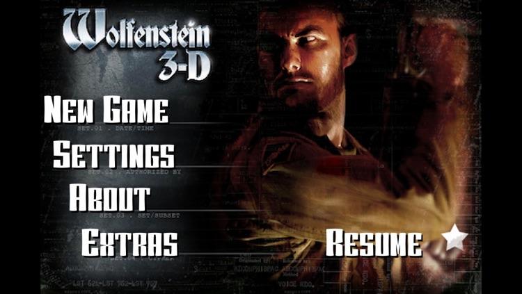 Wolfenstein 3D Classic Lite