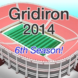 Gridiron 2014 College Football Live Scores and Schedules