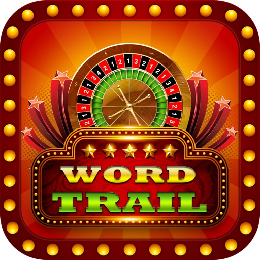 Fun and Learn : Word Trail - Puzzle Games That Makes Your Child Learn Synonyms & Antonyms in Interactive Way icon