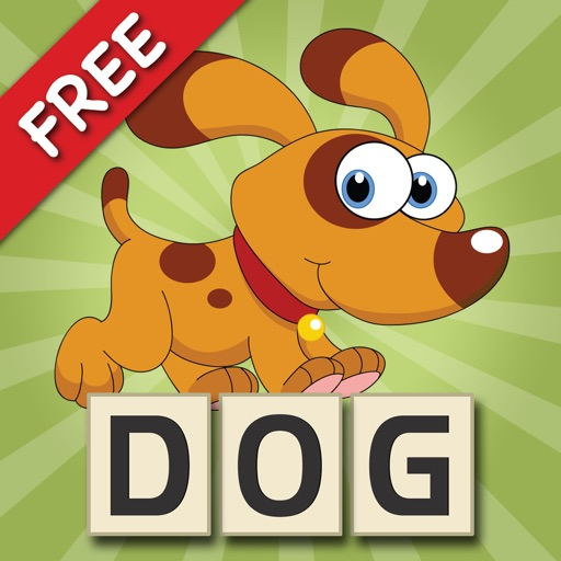 Spelling is Fun ! - Free App For Kids To Learn How To Spell