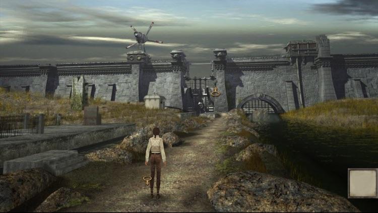 Сибирь screenshot-3