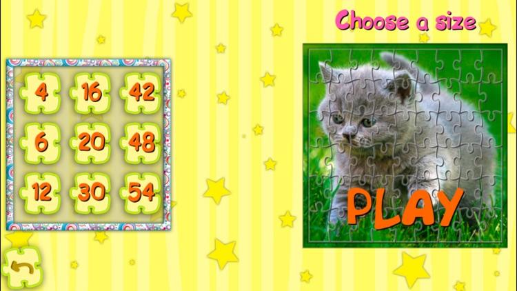 GFA Puzzle Cats screenshot-3