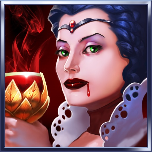 Bathory - The Bloody Countess: Hidden Object Adventure Game