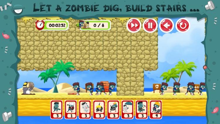 Help the Zombies screenshot-3