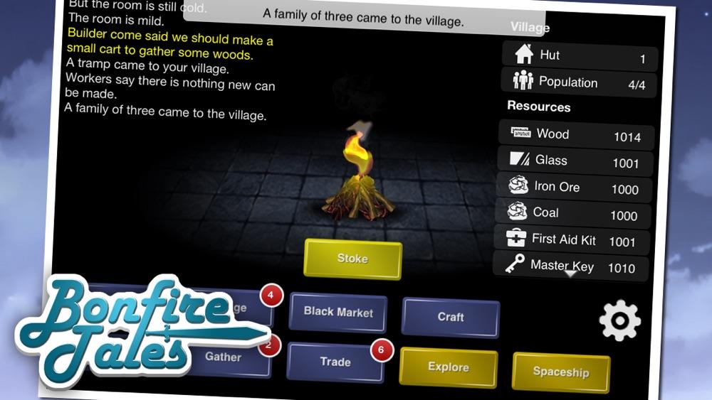 Bonfire Tales Cheat Codes
