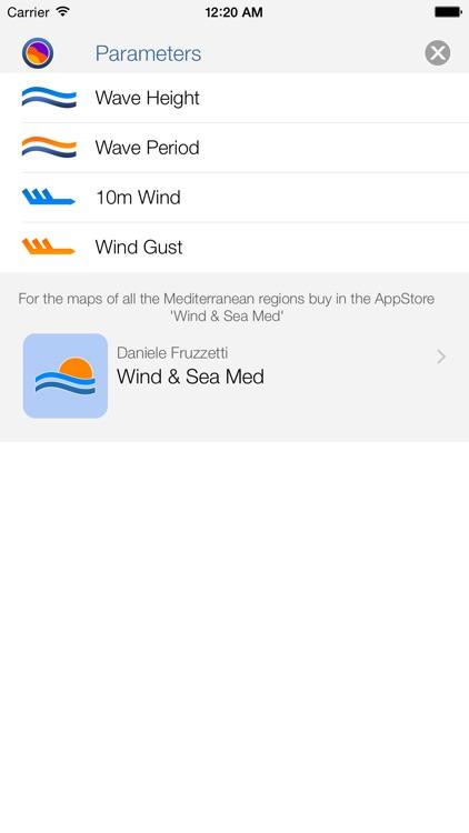 Wind & Sea Giglio