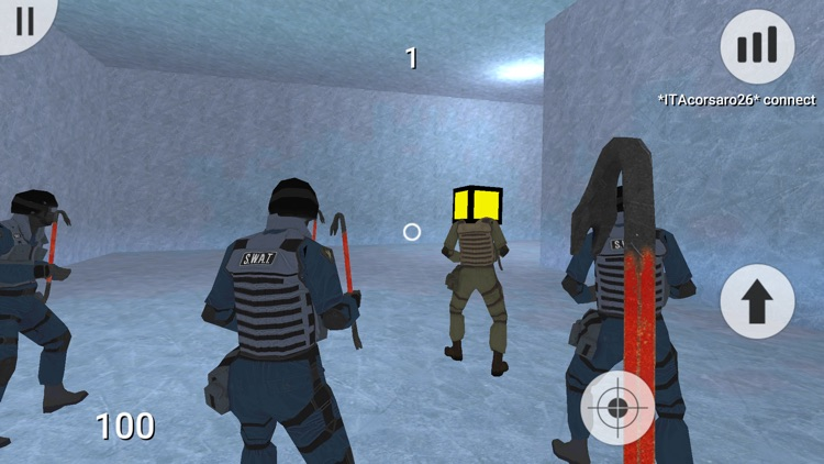 DeathRun Portable screenshot-3