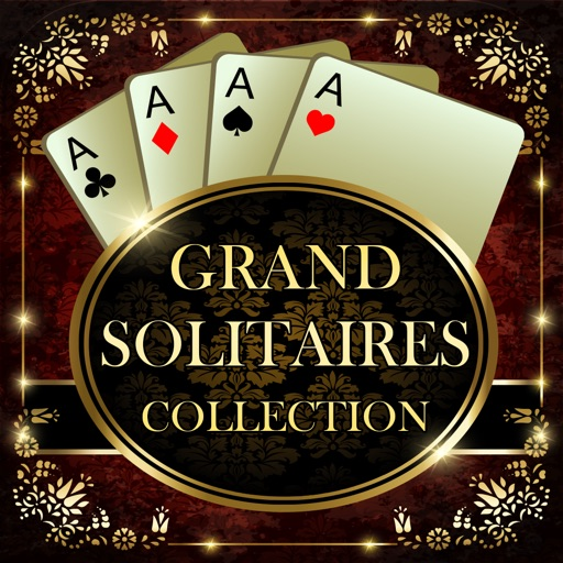 Grand Solitaire HD