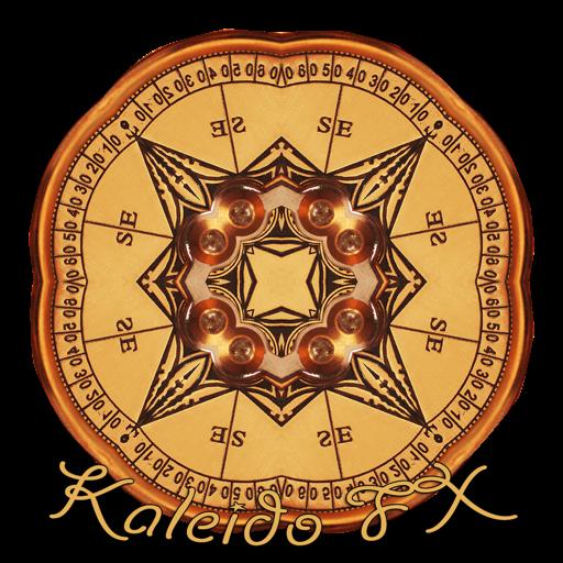 KaleidoFx2