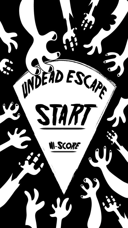 Undead Escape – The Rise And Fall Of The Skippy White Squirrel Man