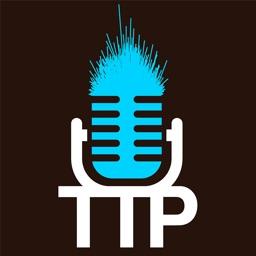 The Talk Pod