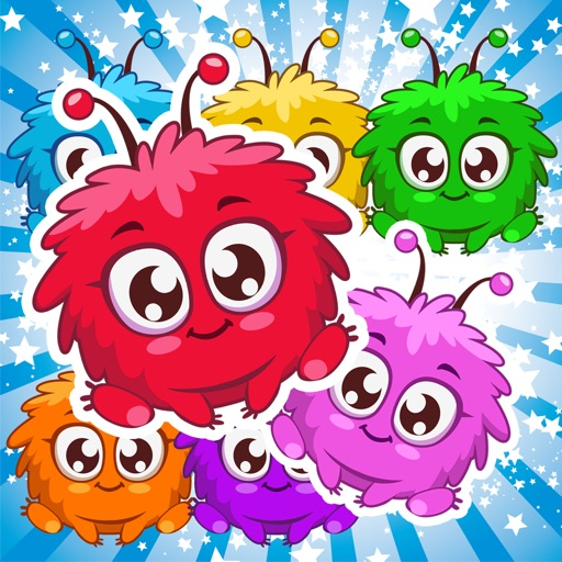 Jelly Crush Mania