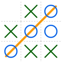 Codes for Tic Tac Toe - by YY Hack
