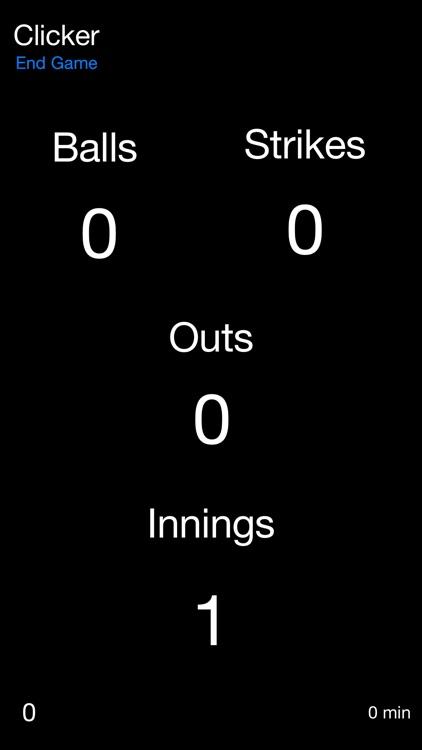 Umpire's Watch