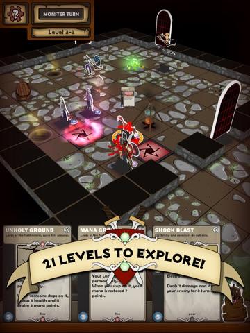 Card Dungeon для iPad
