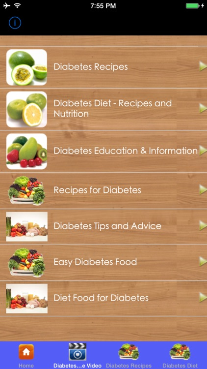 Diabetes Diet and Recipes - Reduce Blood Sugar Now
