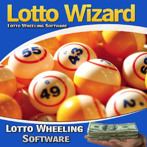 Lotto Wizard For iPad