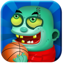 Basketball Games Zombie Street Jam - Real Hoops Games for Kids Free