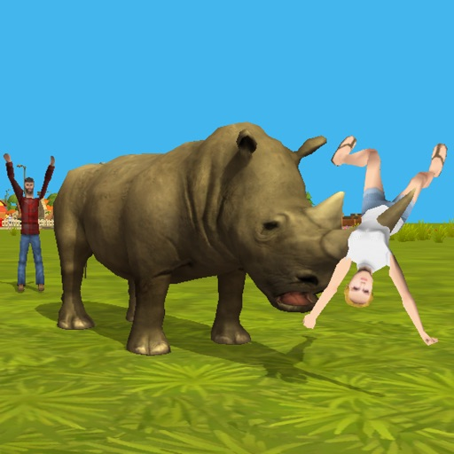 Rhino Simulator iOS App