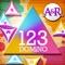 App Icon for 123 Domino Full Version App in El Salvador IOS App Store
