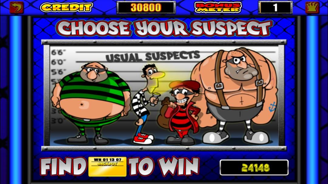 Online Slots Casino munich